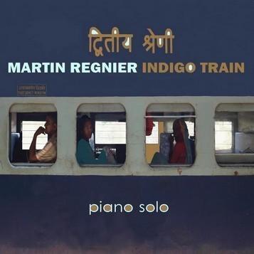 INDIGO TRAIN CD