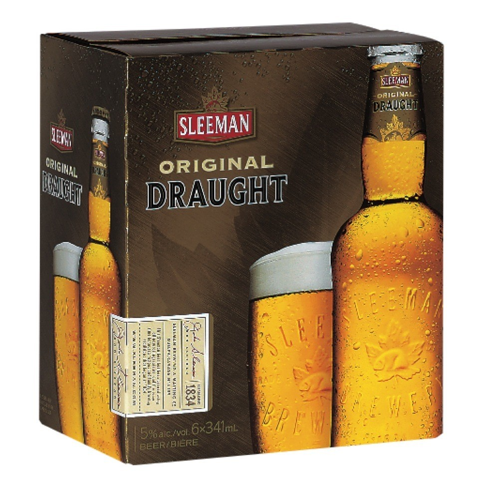 Sleeman 10,99