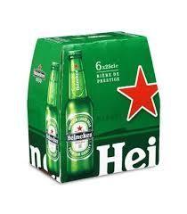 Heineken 12,99$