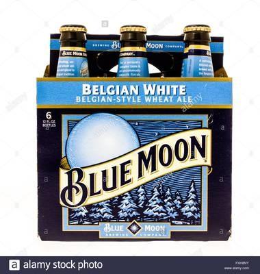 Belgian Moon 12,99$