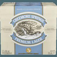 Creemore 19.99$