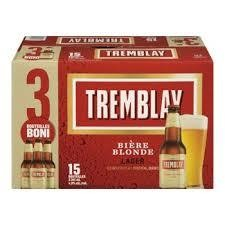 Tremblay 18,99$