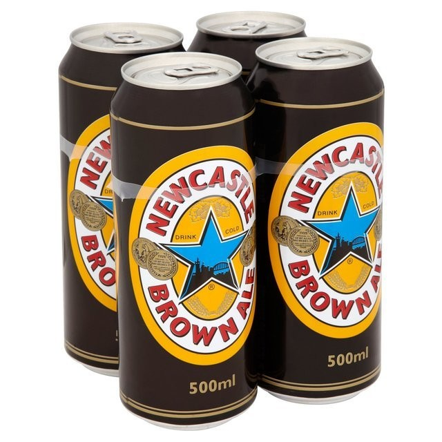 New Castle Brown 13.99$
