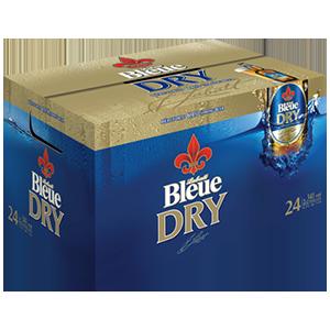 Labatt Bleue Dry 33,99$