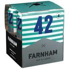 Farnham 4-pack 12,99$
