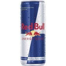 Red Bull 250ML 3,99$