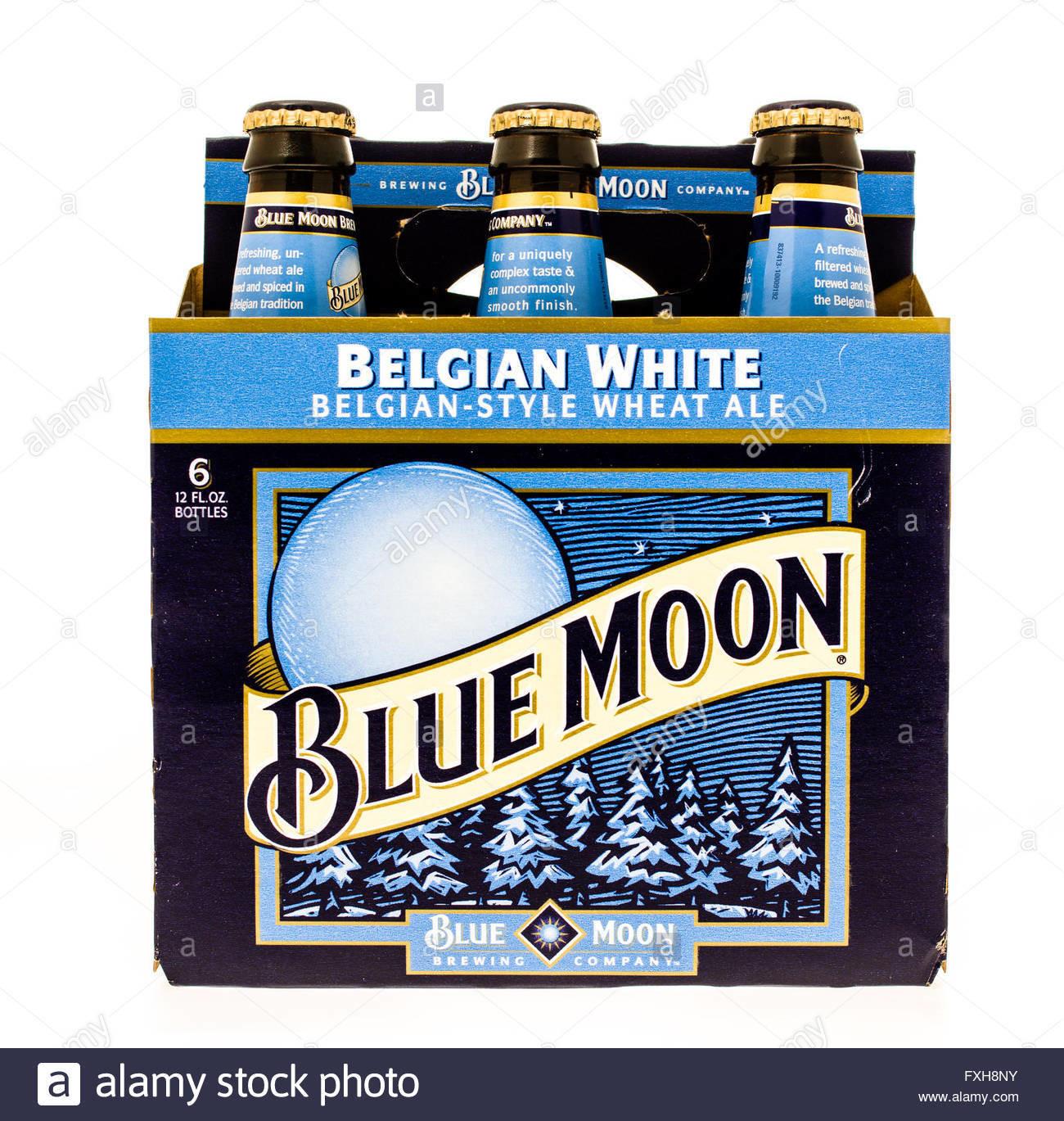 Belgian Moon 13,99$