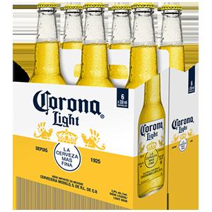 Corona 15,49$