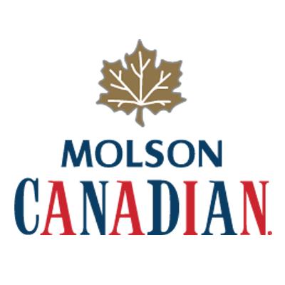 Molson Canadian 11,99$