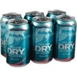 Molson dry 10,99$