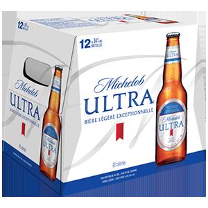 Michelob Ultra 19,99$