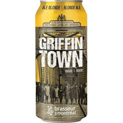 Griffintown 3,49$