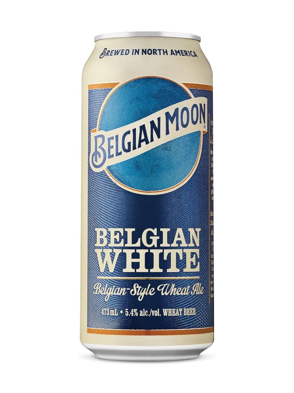 Belgian Moon 3,49$