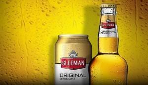 Sleeman 355ML 1,99$