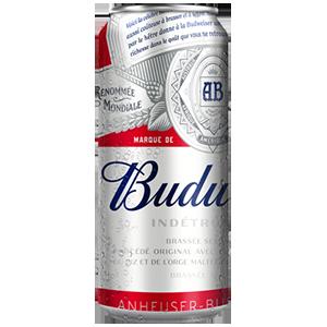 Bière au choix format 473ML  2,49$