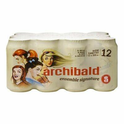 Archibald 20,99$