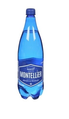 Eau Minérale Montellier 2,49$