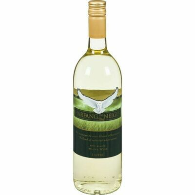 Harfang des Neiges Blanc 13,29$