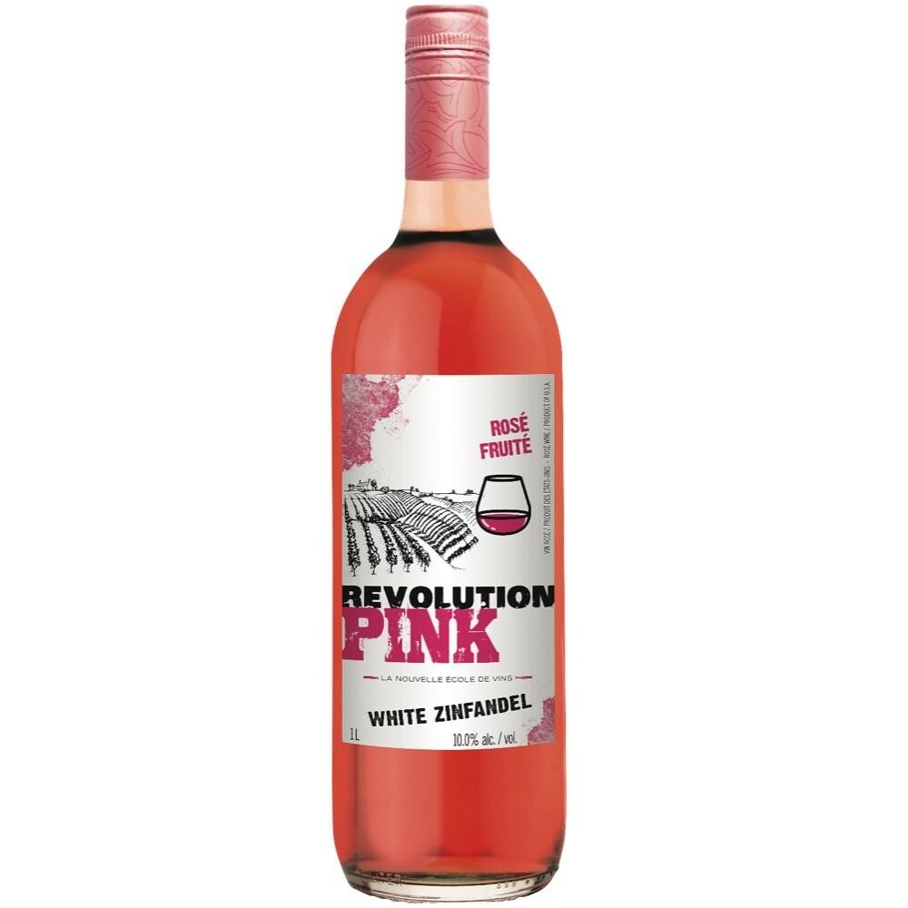 Revolution pink 14.99$