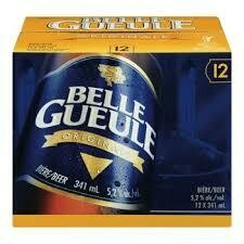 Belle Gueule  16,99$