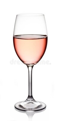 Vin Mousseux/Rosé