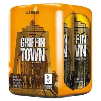 Griffin Town 11.99$