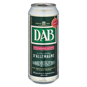 Dab 3.99$