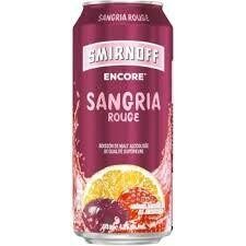 Smirnoff Encore au choix 3,99$