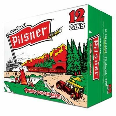 Molson Pilsner 16.29$