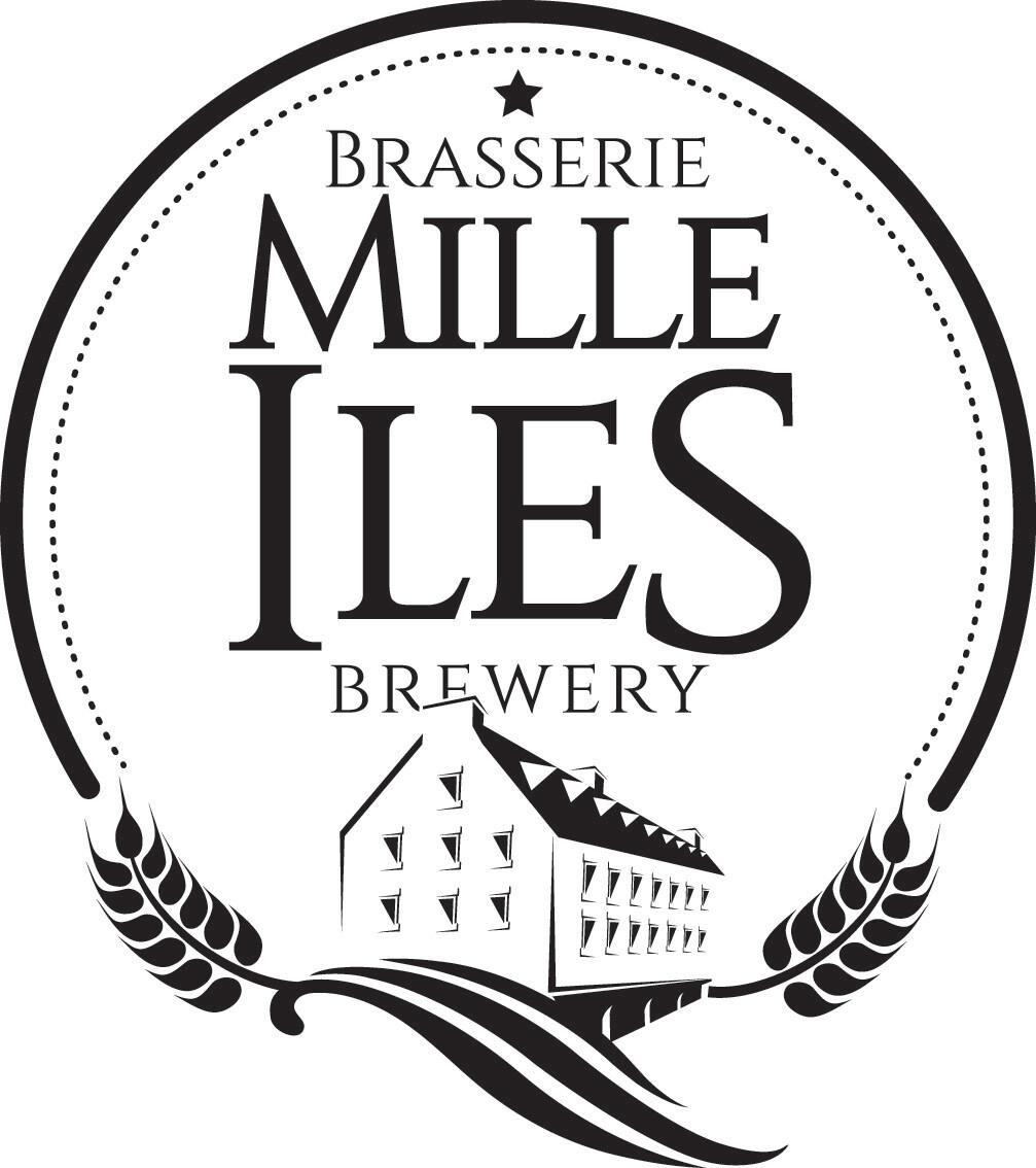 Brasserie Mille Iles