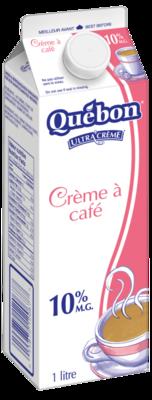 1L Crème 10%