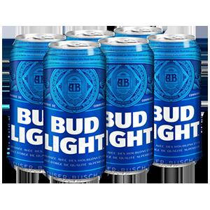 Bud Light 13.99$