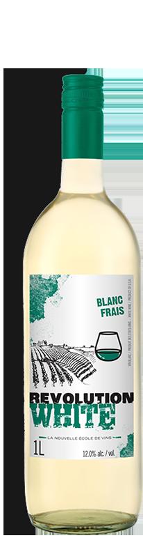 Revolution Vin Blanc 16.79$