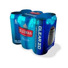 Sleeman au choix 10.99$