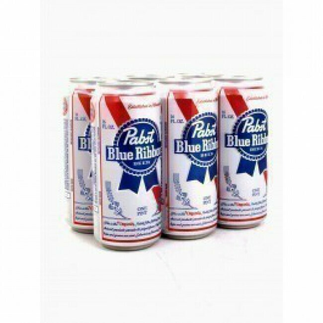 Pabst 9,49$