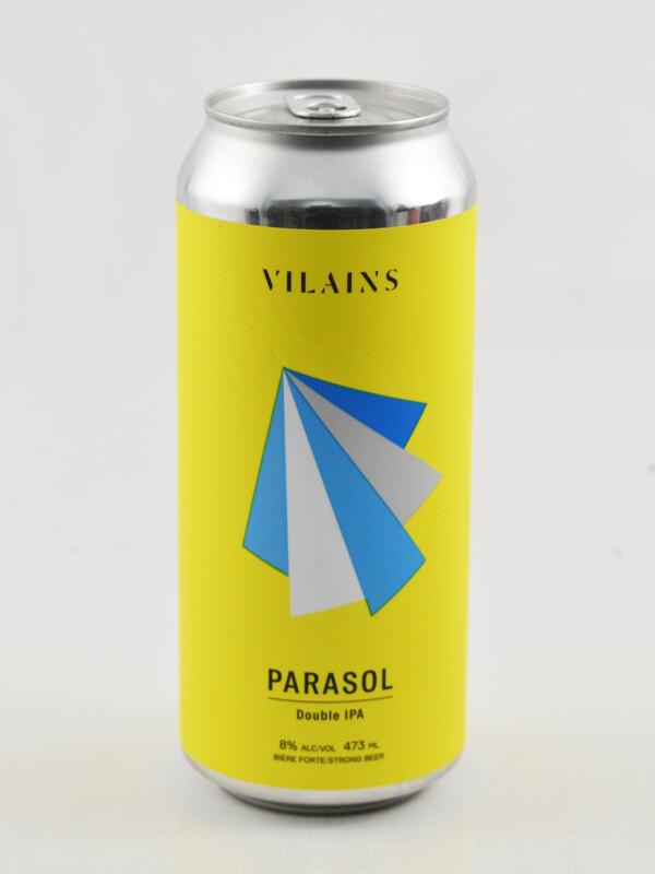 Brasserie Vilains 5,99$
