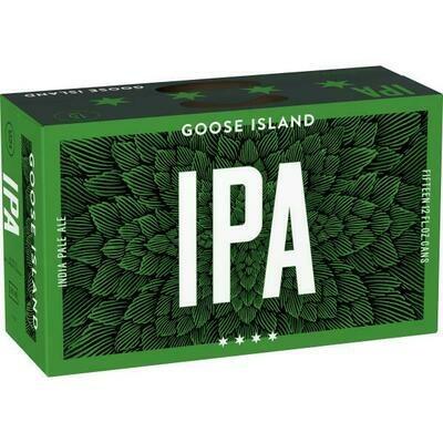 Goose Island IPA - 21,99$
