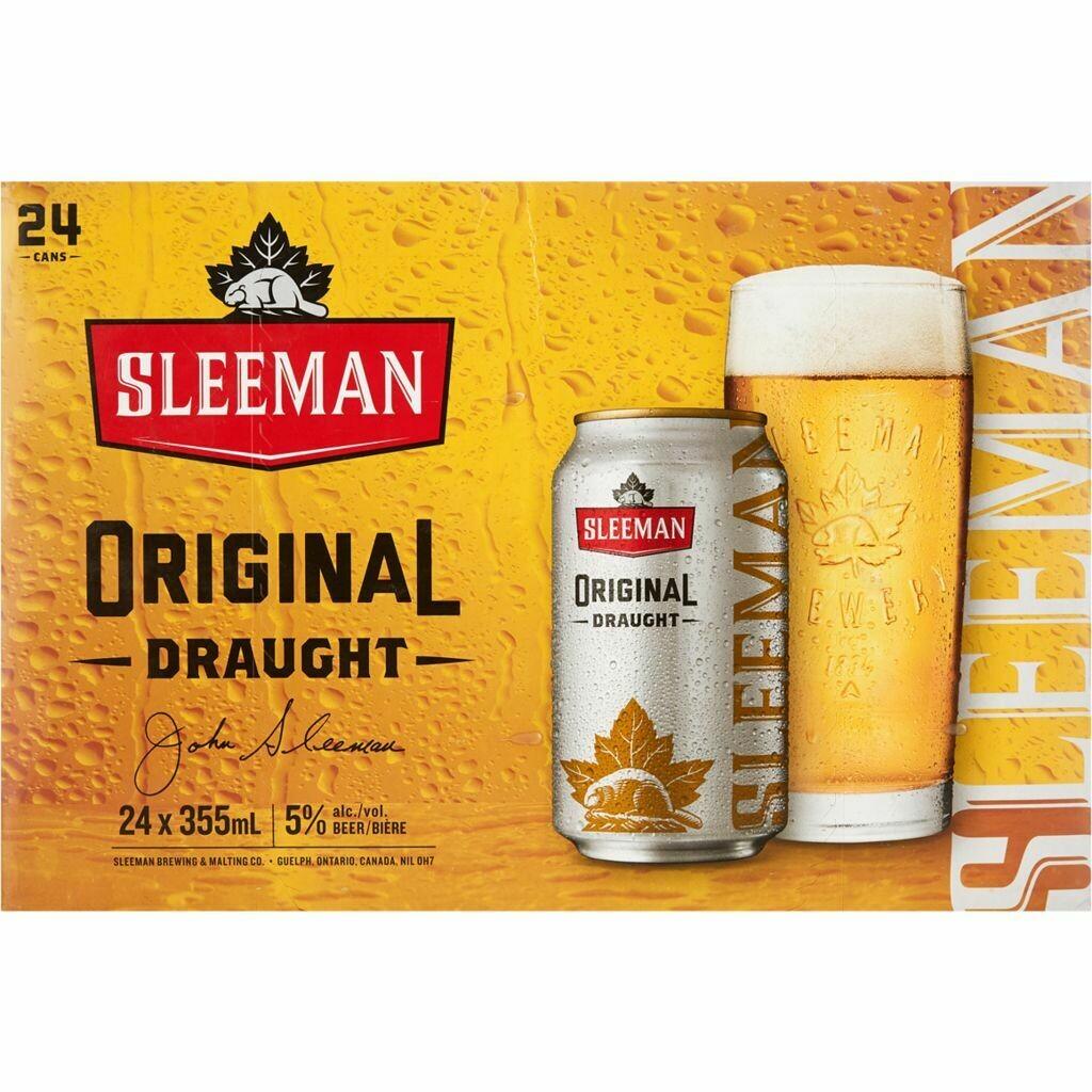 24 x Sleeman 30.44$