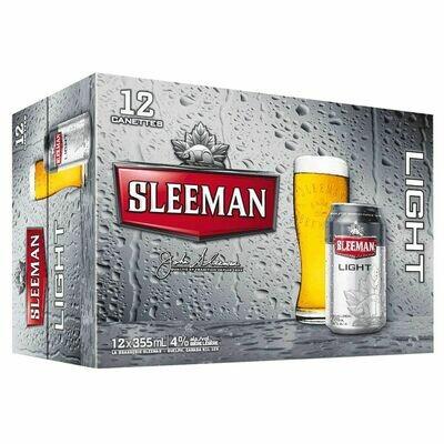 Sleeman Light 16,99$