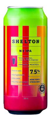 Shelton 5.99