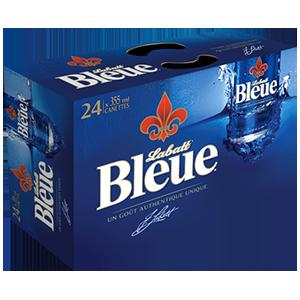 Labatt Bleue 33.99$