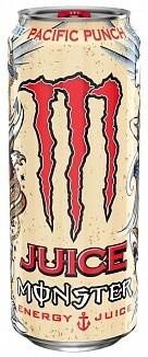 Monsters au choix 3.99$