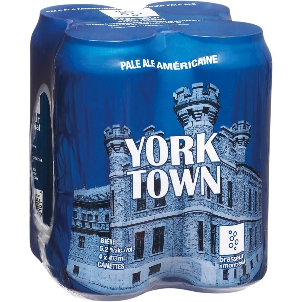 York Town 11.99$