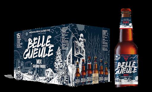 Belle Gueule Mixte d'hiver 15-Bout 19,99$