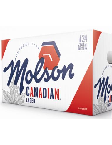 24 x Canadian 33,99$