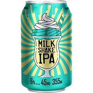 Vox Populi Milk Shake IPA