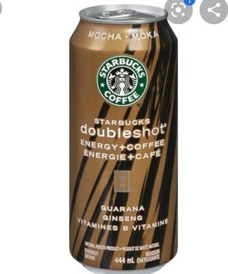 Starbucks moka 3,99$