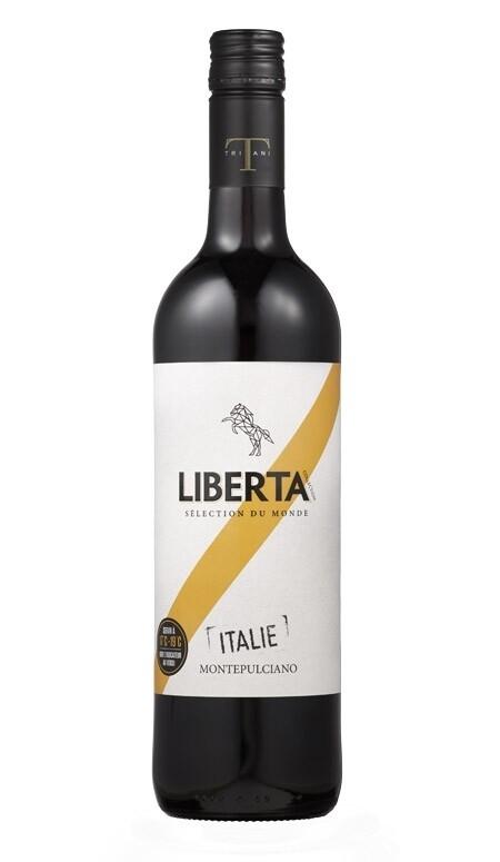 Liberta Rouge 12,29$