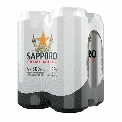 Sapporo 11,99$