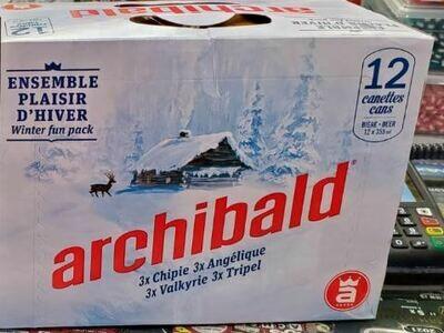 Archibald Mixte D'Hiver 20,99$